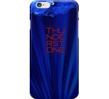 Thunderstone TV Show I iPhone Case/Skin