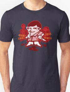 Mr Morgan's Laboratory ver 2 Unisex T-Shirt