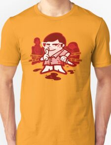 Mr Morgan's Laboratory ver 2 T-Shirt