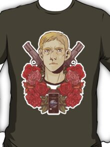 Army Doctor T-Shirt