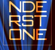 Thunderstone TV Show III Sticker