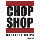 RUNChop by Chop Shop