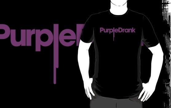Purple Drank by gorillamask