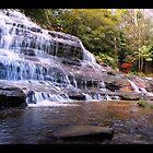 Katoomba Cascades by mashdown