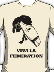 Viva La Federation T-Shirt
