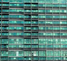 Metropolis: The way it is nowadays by ak4e