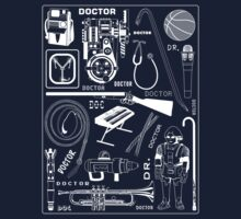 Tools of the doctors by ottou812