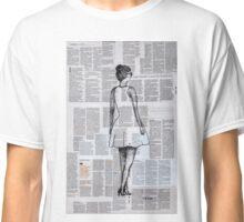 Walking Classic T-Shirt