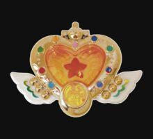 Sailor Moon's Eternal Compact Kids Tee