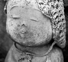 Jizo 4 by WaterGardens