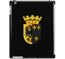 Coat of arms of Workum iPad Case/Skin