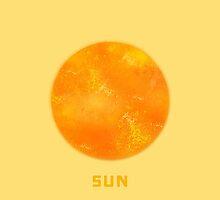 Sun by sfrost