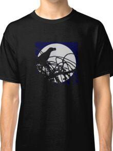 Moon bird Classic T-Shirt