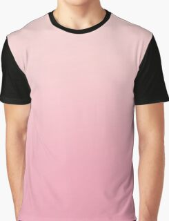 PALE PINK - Plain Color iPhone Case and Other Prints Graphic T-Shirt