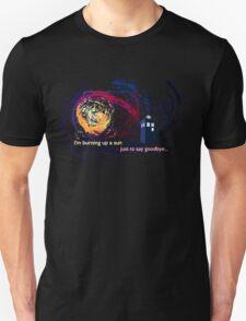 Doctor Who Doomsday Shirt Unisex T-Shirt