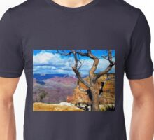 View From South Rim Unisex T-Shirt