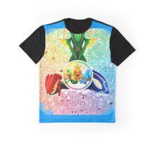 Pokemon Emerald Graphic T-Shirt