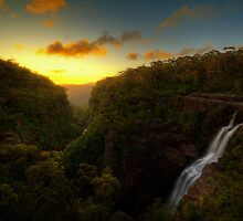 The Lost World by Felix Haryanto