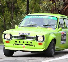 Special Stage 16 Stirling Pt.24 by Stuart Daddow Photography
