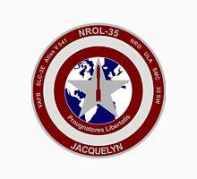 NROL 35 Launch Team Logo Unisex T-Shirt