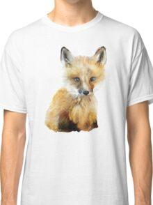 Little Fox Classic T-Shirt