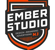 Ember Studio Badge by emberstudio