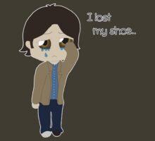 I lost my shoe by Roxy J