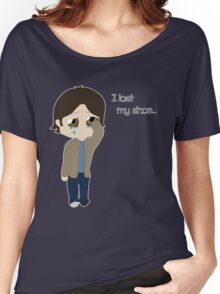 I lost my shoe Women's Relaxed Fit T-Shirt