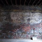 The Wall by kiya69