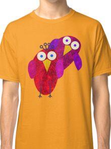 Owlette and her boyfirend Classic T-Shirt