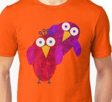 Owlette and her boyfirend Unisex T-Shirt