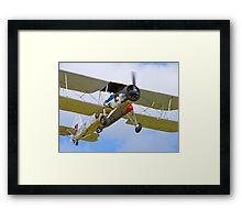 Fairey Swordfish II LS326 - Duxford Framed Print