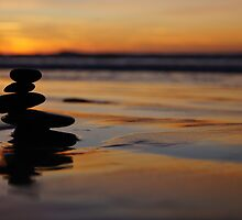To Find Balance by CollinScott