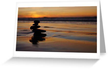 To Find Balance by CollinScott