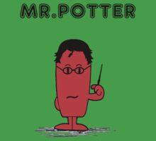 Mr.Potter Kids Clothes