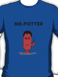 Mr.Potter T-Shirt