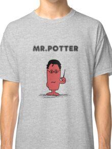 Mr.Potter Classic T-Shirt