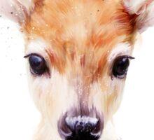 Little Deer Sticker