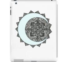 Sun Moon iPad Case/Skin