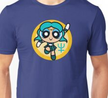 Soldier of the Deep Waters Unisex T-Shirt