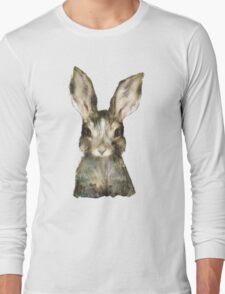 Little Rabbit Long Sleeve T-Shirt