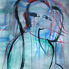 Abstracted Pause by Catherine Siciliano