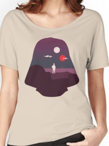 A New Hope Women's Relaxed Fit T-Shirt
