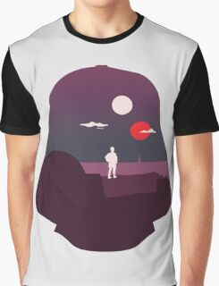 A New Hope Graphic T-Shirt