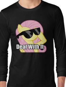 Fluttershy  Long Sleeve T-Shirt