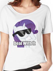 Rarity  Women's Relaxed Fit T-Shirt