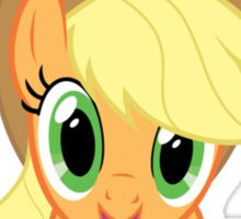 AppleJack Sticker