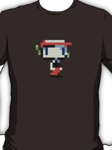 Quote - from Cave Story T-Shirt