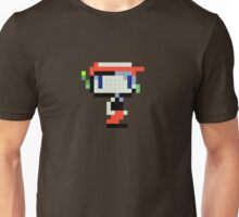 Quote - from Cave Story Unisex T-Shirt