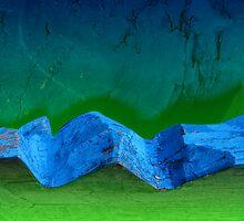 wafer-thin by anne reeskamp